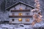 Отель Haus Moser