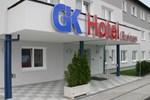 Отель G&K Business Hotel