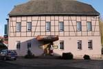 Гостевой дом Landgasthof zum Ring