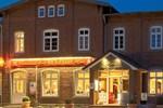 Отель Hotel Restaurant am Rathaus