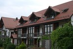 Апартаменты Landhaus Ehrengrund