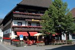 Гостевой дом Gasthaus-Krone-Post