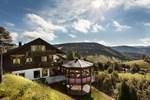 Отель Hotel Sonnenalm