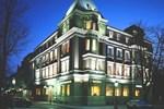 Отель Parkhotel Traunstein
