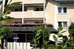 Отель Hotel Justina