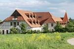 Отель Landhotel Thüringer Hof