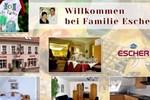 Апартаменты Ferienwohnung Café Escher