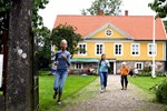 Отель Holmamåla NaturRelax