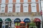 Отель Prins Carl