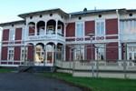 Отель Bergsjö Hotell