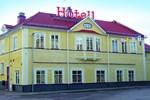 Отель Hotell Hertig Karl
