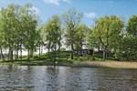 Апартаменты Holiday home Bjärrödssjön Perstorp