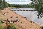 Апартаменты Holiday home Applehult Vittsjö