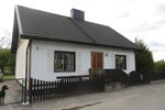 Апартаменты Holiday home Vindelgatan Hanaskog
