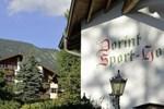Отель Dorint Sporthotel Garmisch Partenkirchen