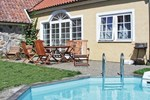 Апартаменты Holiday home Munkeberg Kristianstad