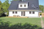 Апартаменты Holiday home Bärnstensv. Falsterbo