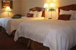 Отель Hampton Inn Greeneville
