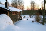Апартаменты Holiday home Högalt Hishult III