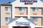 Fairfield Inn by Marriott Joliet South