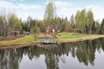 Апартаменты Holiday home Skattegård Torup