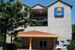 Отель Comfort Inn Real San Salvador