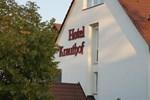 Отель Hotel Krauthof