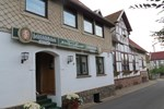 Отель Gasthof & Pension Zum Eichenforst