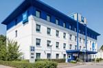 Отель ibis budget Frankfurt Offenbach Süd