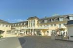 Отель Hotel Lahnschleife