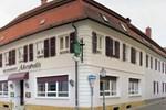 Отель Hotel Kleine Festung Germersheim