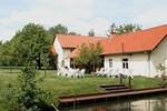 Гостевой дом Spreewald Pension Spreeaue