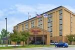 Отель Hampton Inn Chicago-Carol Stream