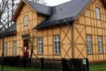 Апартаменты Museumsherberge Glashütte
