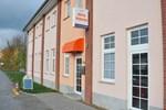 Отель Hotel Pension garni Schwerin-Unterkunft