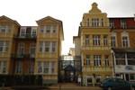 Отель Seehotel Baltic