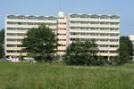 Апартаменты Monteur-Zimmer-Kiel