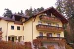Апартаменты Ferienwohnung Waldoase am Fuchsenstein