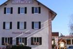 Отель Hotel Gasthof Gaum