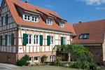 Апартаменты Winzerhaus Südpfalz
