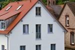 Гостевой дом Gästehaus Eschers Eiswerk