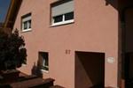 Апартаменты Ferienwohnung Mau