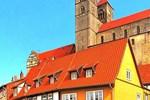 "Апартаменты Ferienhaus "" Unter Dem Schloß"""