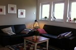Апартаменты Haus Strandlaeufer