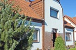 Апартаменты Ferienhaus im Aller-Leine-Tal