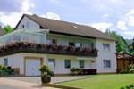 Апартаменты Ferienwohnung Hergershausen II