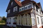 Апартаменты Fachwerkvilla am Kurpark