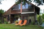 Апартаменты Bayerisches Landhaus im Park Chalet Sonja