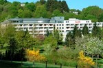 Отель Haus Am Kurpark