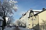 Апартаменты Haus Hinzberg